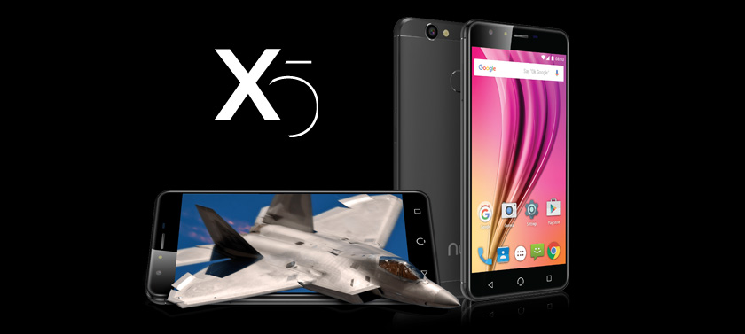 X5 Smartphone at CES