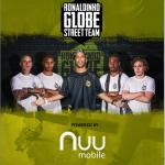 Ronaldinho Globe Street Cup