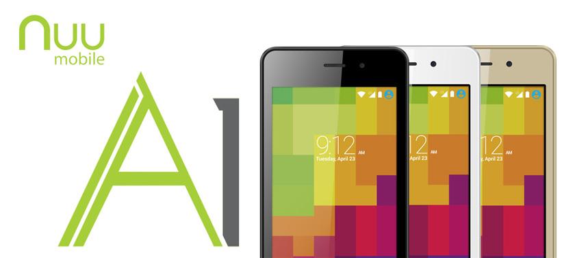 NUU Mobile Joins Lifeline Program