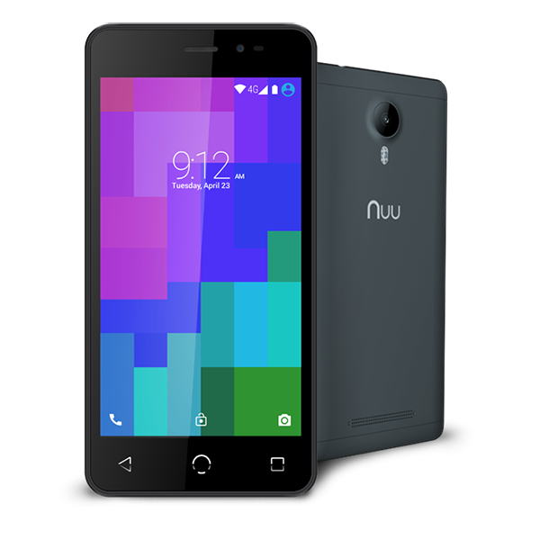 A3 4G Android Smartphone