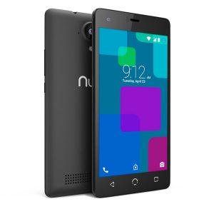 a3l smartphone black