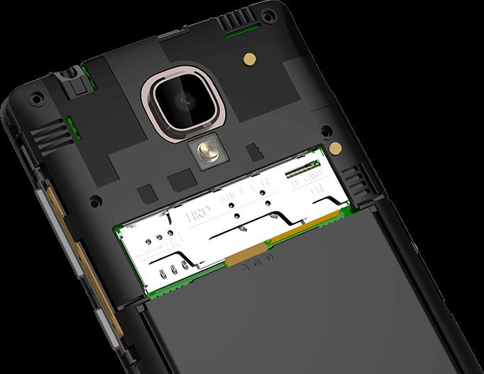 A4l Smartphone Storage