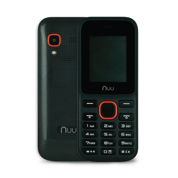 red f2 phone