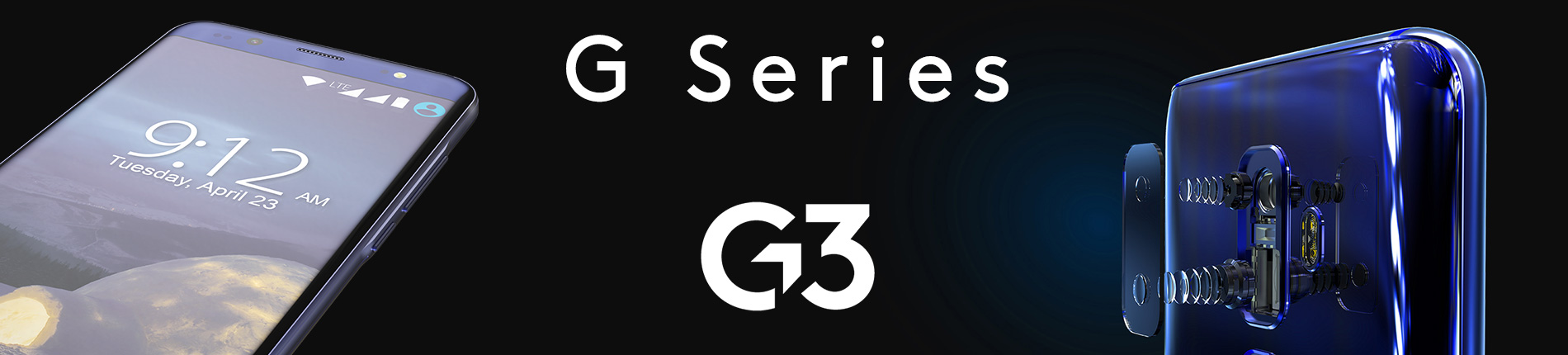 G Series Smartphones