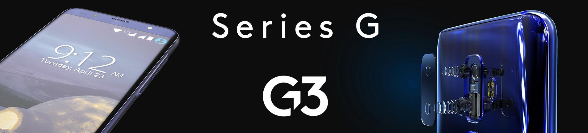 G Series Smartphones Es