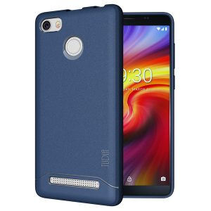 G1 Smartphone Case Front Back Navy