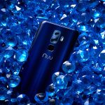 G3 Android Smartphone Sapphire Blue