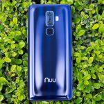 G3 Phone Dual Camera Back