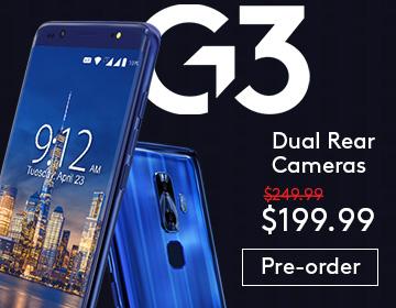 G3 Smartphone Ad