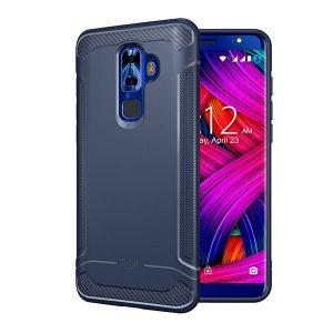 G3 Smartphone Linn Case Front Back Navy