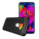 G3 Smartphone Linn Case Front Back Side Black