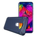 G3 Smartphone Linn Case Front Back Side Navy
