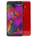 G3 Smartphone Ruby