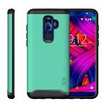 G3 Smartphone Tudia Case Teal All