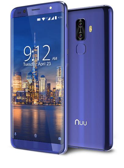 G3 Smartphones Ny