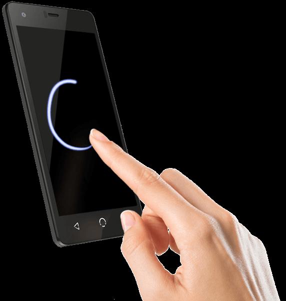 gesture-phone