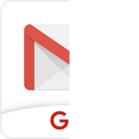 Go Gmail Icon L