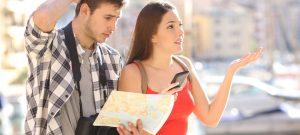 smartphones for international travel
