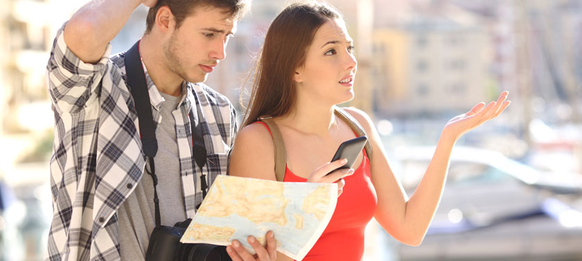 smartphones for international travel