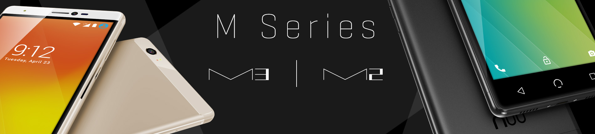 M Series Android Phones