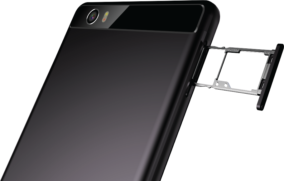 M3 Android Phone Sim Tray