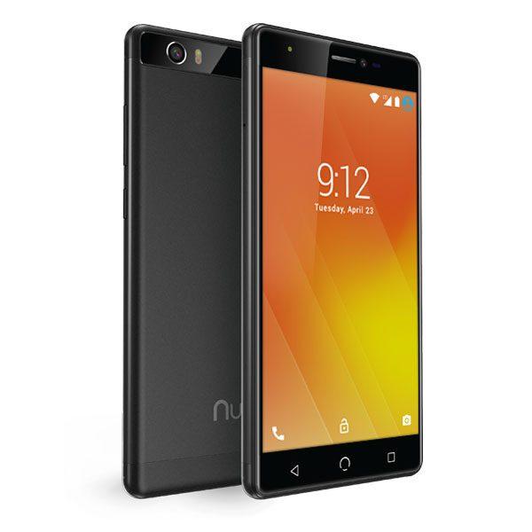 M3 smartphone black front back