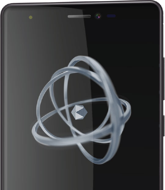 M3 Phone Gyroscope