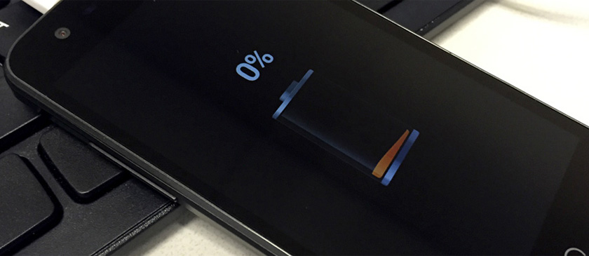 How to Conserve Your Smartphone's Battery Life