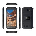 R1 Android Smartphone All Sides