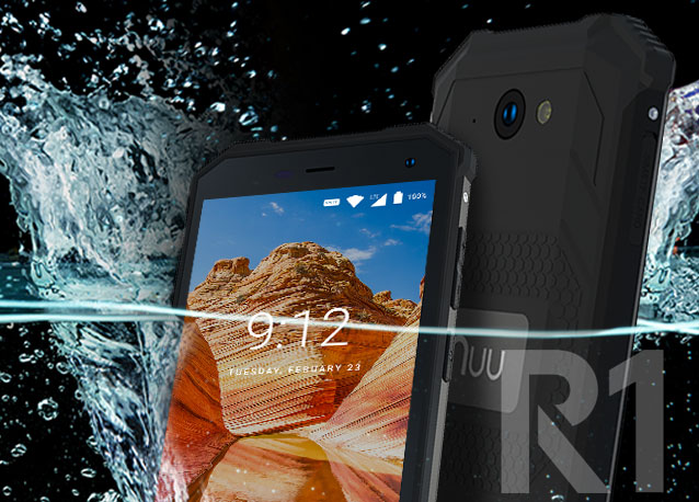R1 Smartphone