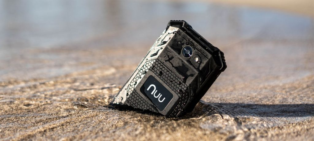 R1 Waterproof Phone