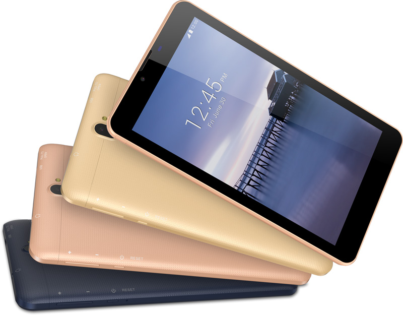 T2 Tablet All Colors