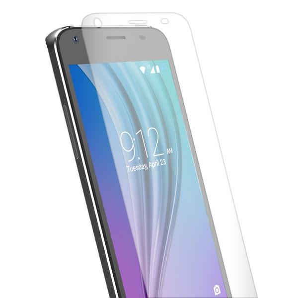 x4 glass screen protector