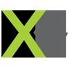 x4 smartphone logo