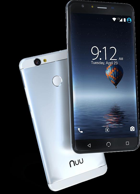 X5 Smartphone Modern Design