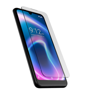 X6 Plus Tempered Glass Screen Protector